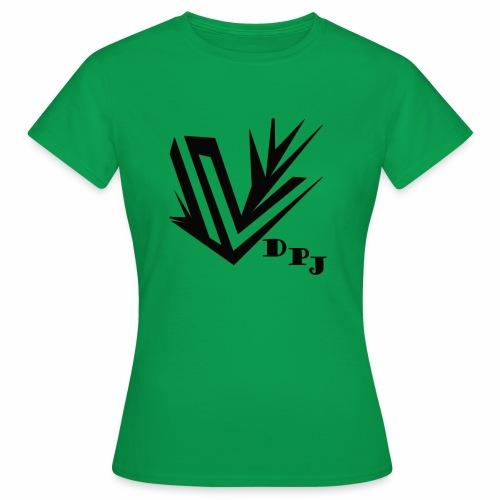 dpj - T-shirt Femme
