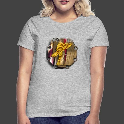 Finkianer Talisman - Frauen T-Shirt