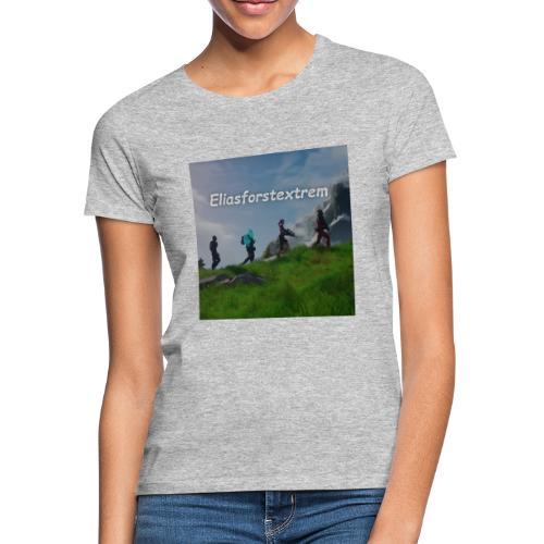 Eliasforstextre - Frauen T-Shirt