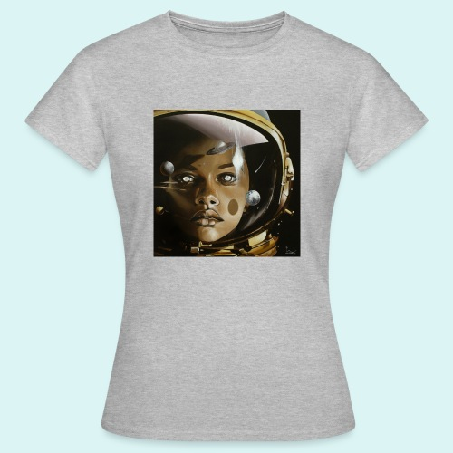 Cosmo Girl - Women's T-Shirt