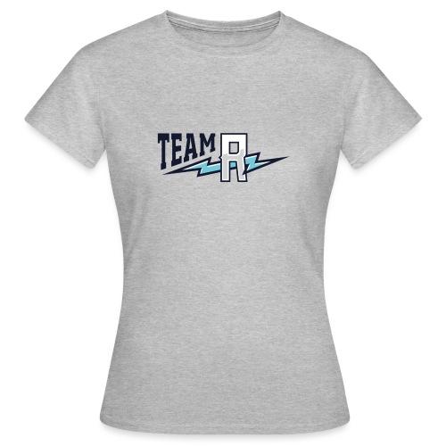 TeamR - T-shirt Femme