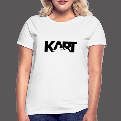 KART - Frauen T-Shirt