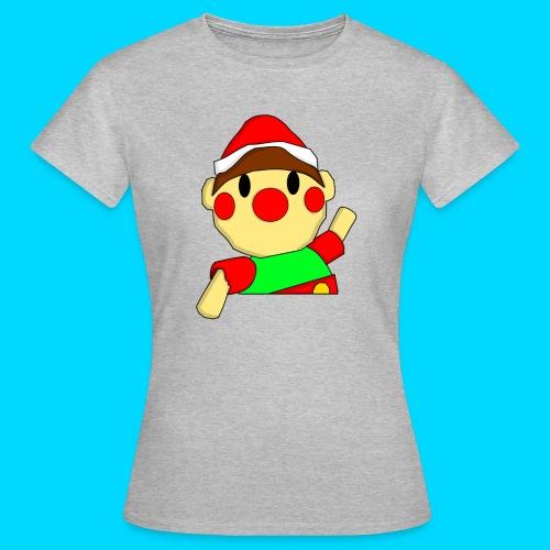 Irvan - Women's T-Shirt