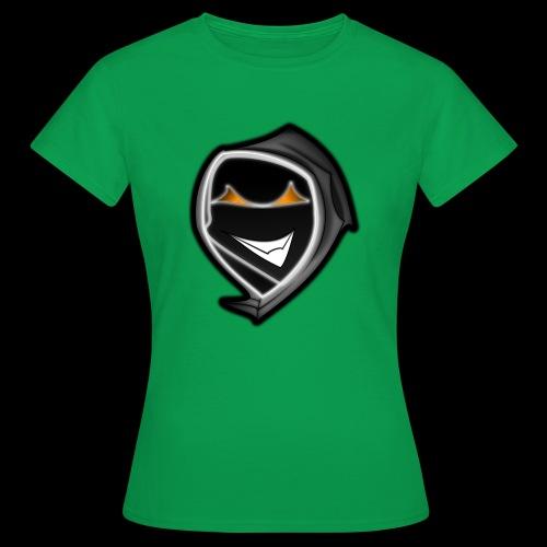ghost svg - Frauen T-Shirt