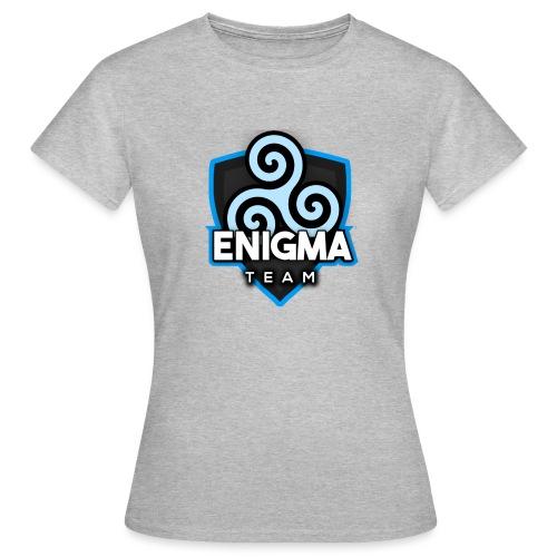Enigma team! - Women's T-Shirt