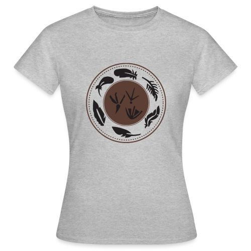 Vogelkundler - Frauen T-Shirt
