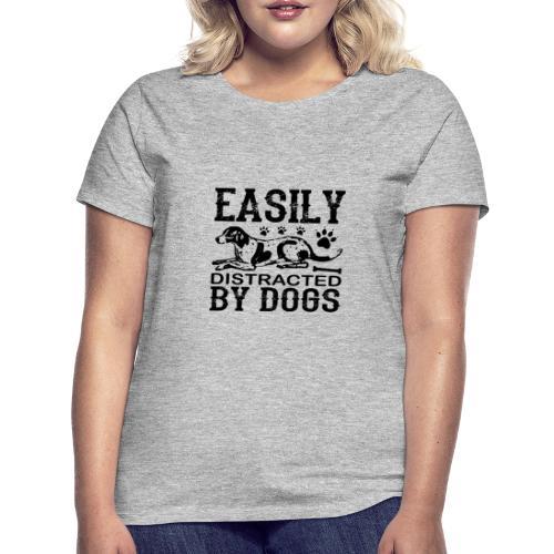 Easily - Frauen T-Shirt