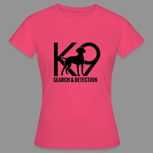K-9 German Shorthaired Pointer - Women's T-Shirt