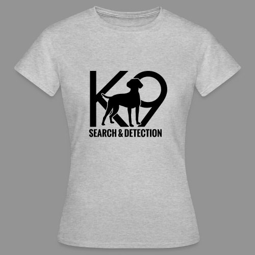 K-9 German Shorthaired Pointer - Women's T-Shirt
