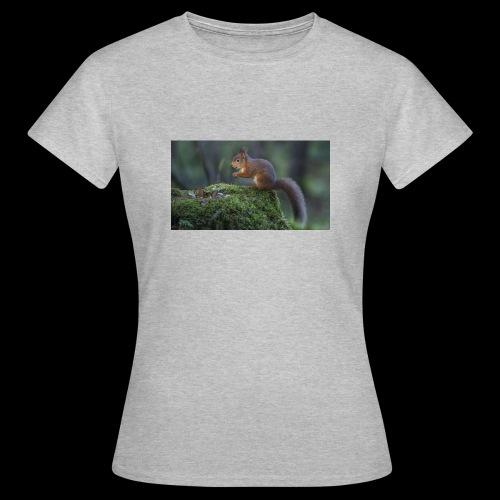 4335708 - T-skjorte for kvinner