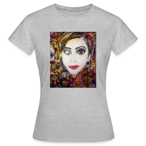 Nina - Women's T-Shirt
