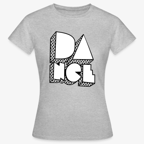 Dance2 - Frauen T-Shirt