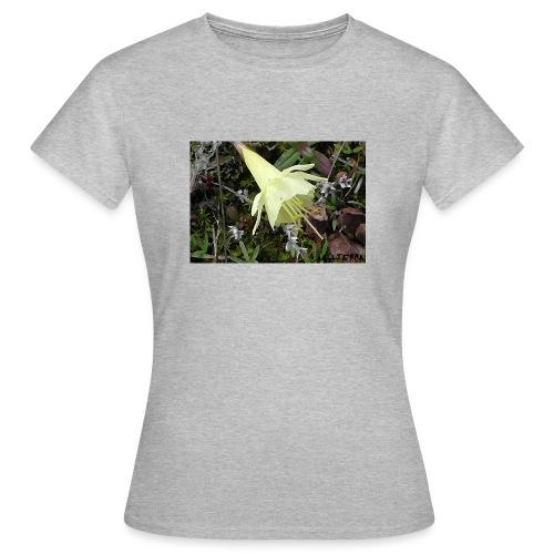 Naturaleza - Camiseta mujer