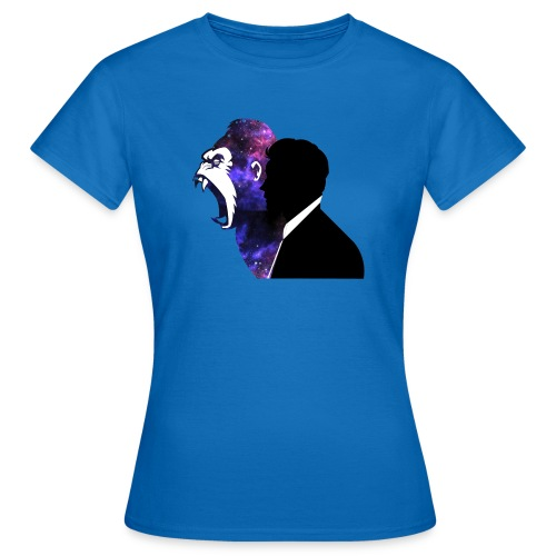 Gorilla - Vrouwen T-shirt