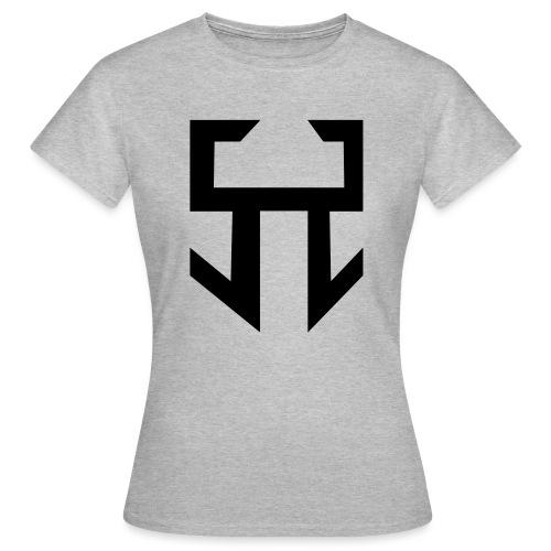 stranger logo - T-shirt Femme