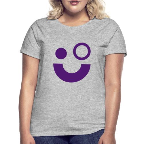 Citypolarna symbol - T-shirt dam