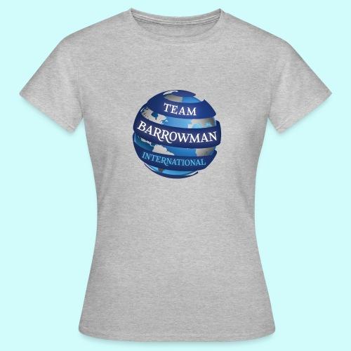 TBI fangroup logo - Women's T-Shirt