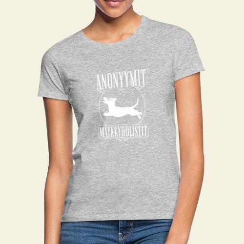 Mäykkyholisti LK - Naisten t-paita