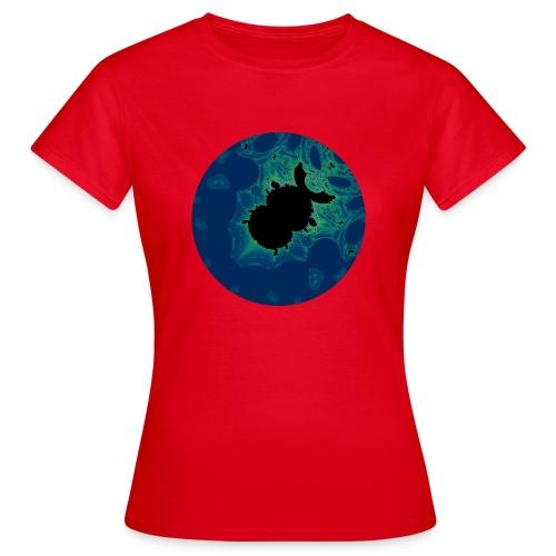 Lace Beetle - Women's T-Shirt