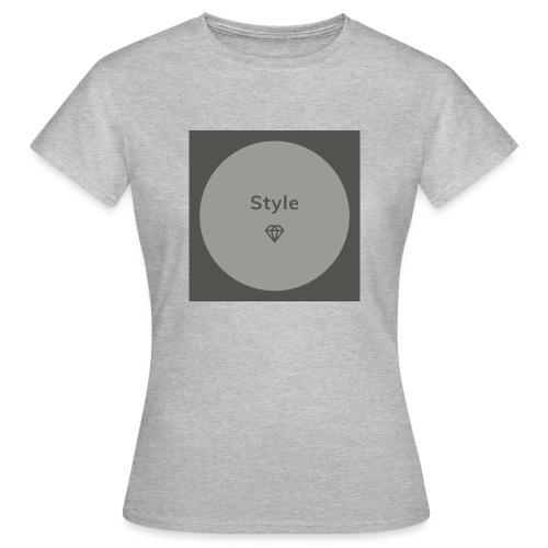 Style - Frauen T-Shirt