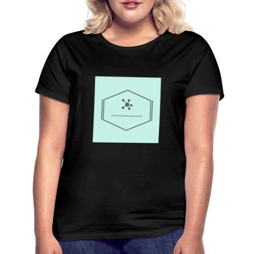 Ich bin nicht so dumm wie du aussiehst - Frauen T-Shirt