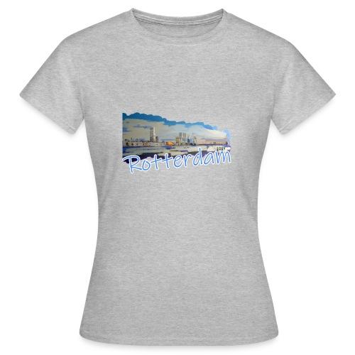 Rotterdam - Frauen T-Shirt