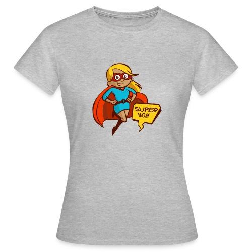 Pinky Outfitt - Frauen T-Shirt