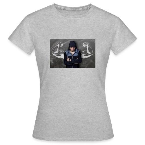 Power - Frauen T-Shirt