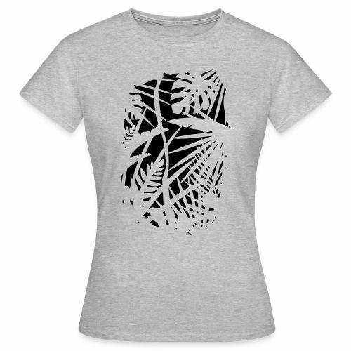 JUNGLE - T-shirt Femme