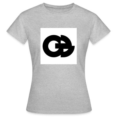 Oddboy OB - T-shirt dam