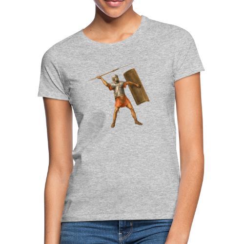 Legionista   Legionary - Koszulka damska
