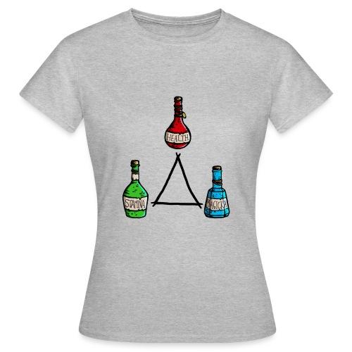 RPG Potion - T-shirt Femme