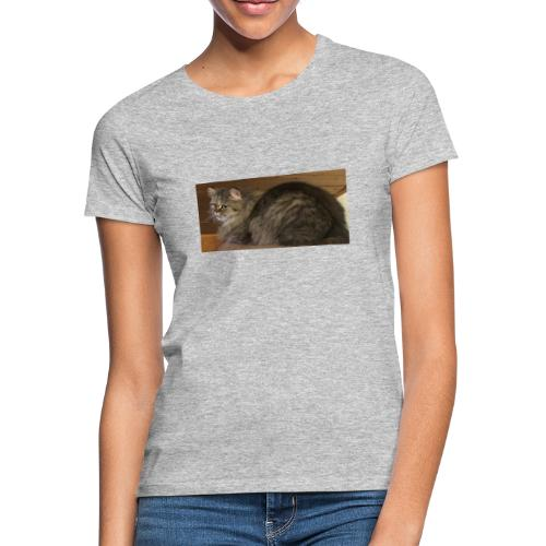 Pablo the Cat - Frauen T-Shirt