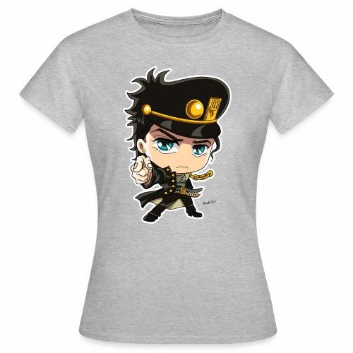 Jotaro - Vrouwen T-shirt