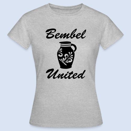 Bembel United Hessen - Frauen T-Shirt