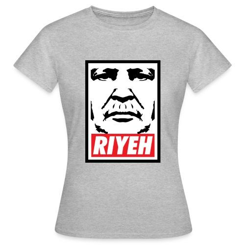 Bouteflika Riyeh - T-shirt Femme