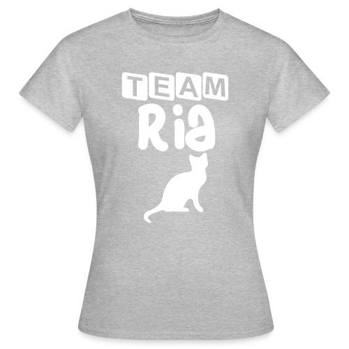Team Ria - Women's T-Shirt