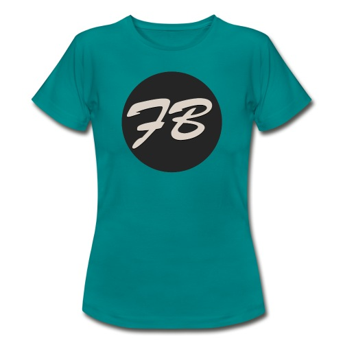 TSHIRT-INSTAGRAM-LOGO-KAAL - Vrouwen T-shirt