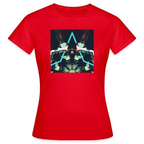 Energize Fields by RNZO - Vrouwen T-shirt