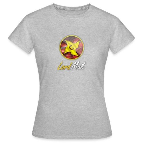 LordMuk shirt - Dame-T-shirt