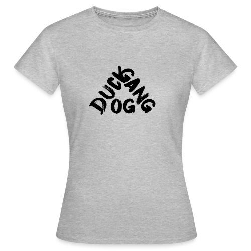 DuckTshirt - Frauen T-Shirt
