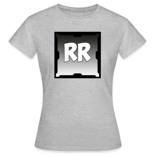 Rixel Simpel - T-shirt dam