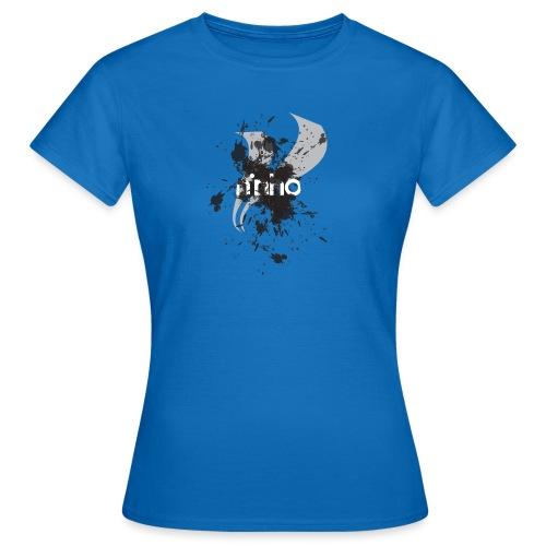 Ninho Flyng Sketch - Maglietta da donna