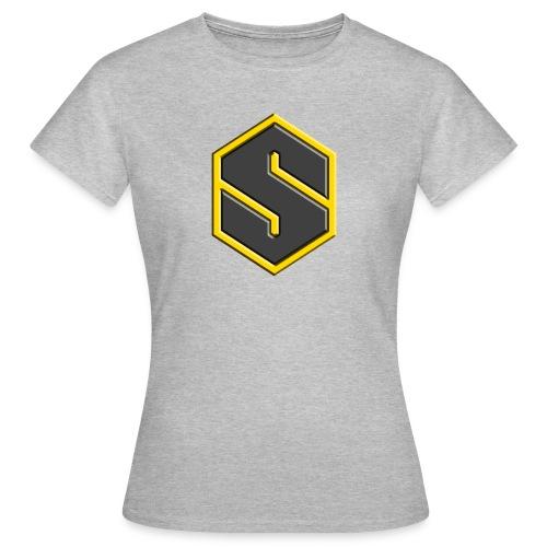 Starnas 3D Logo - Women's T-Shirt