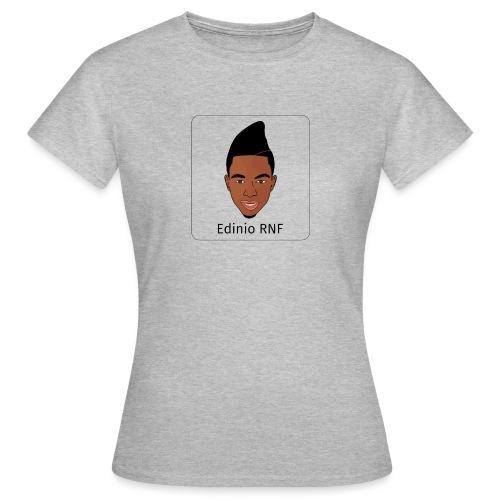 EdinioRNF - T-shirt Femme