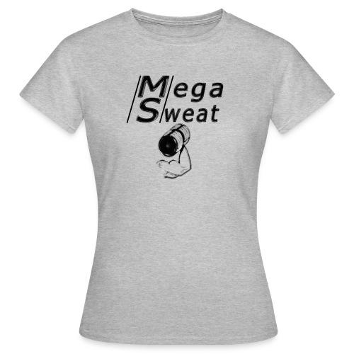 camisetas deportivas - Camiseta mujer