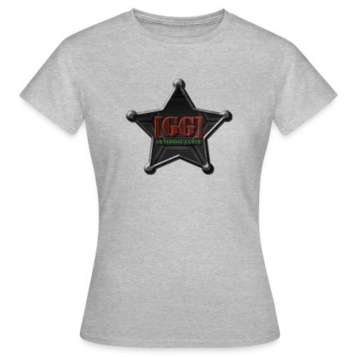 GG - Women's T-Shirt