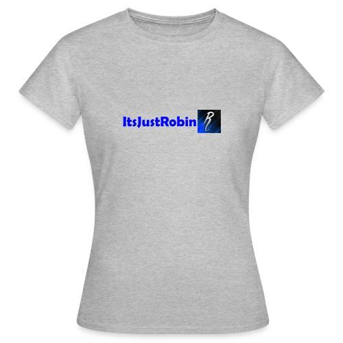 Eerste design. - Women's T-Shirt