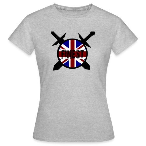 Wrestling's Finest - Women's T-Shirt