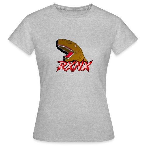T-SHIRTEX - Maglietta da donna